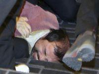 ABD Güney Kore Büyükelçisi'ne Saldırı
