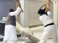 Irak'ta Tarihî Eserleri ve Kütüphaneleri Kim Yok Etti?