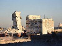 """""""Halep Düşene Kadar Operasyonlar Devam Edecek"""""""