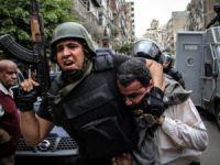 Mısır'da İhvan Üyesi 44 Kişi Daha Gözaltına Alındı