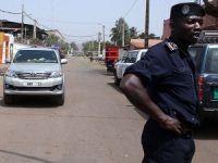 Mali'de BM Barış Gücü Karargahına Saldırı