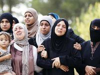 Rejim, 2011'den Beri 18 Bin Suriyeli Kadını Öldürdü!