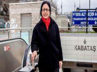 """""""Gezi Eylemlerinin Ruhunda Kabataş Var"""""""