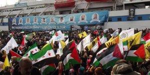 Mavi Marmara Davası 9 Aralık'a Ertelendi