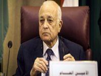 """""""Ortak Arap Askeri Gücü Kurulsun"""""""