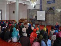 """Amasya'da """"28 Şubat ve İmam Hatipler"""" Semineri"""