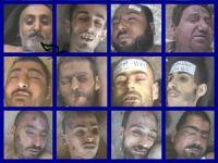 Esed Güçleri 26 Kişiyi İşkenceyle Öldürdü!
