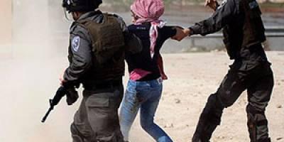 İsrail Askerlerinden Baskın: 8 Gözaltı; 1 Şehit