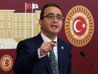 Parti Kapatmaya Engele CHP'den Destek Yok