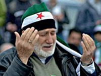 Suriye Kıyamı 5. Yılında EYLEM TAKVİMİ