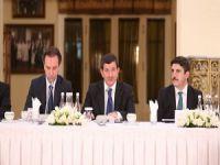 """""""Suriye Halkı Ezeli ve Ebedi Kardeşimizdir"""""""