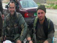 YPG'nin Suriye'deki Avrupalı Savaşçıları