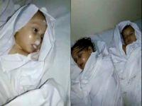"""AF Örgütü: """"Esed'in Katliamları UCM'ye Taşınmalı"""""""