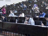 Üniversitelerde 60 Bin Kontenjan Boş Kaldı
