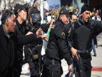 Tunus'ta Büyük Şehirleri Ordu Koruyacak