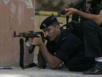Cenin'de Özerk Yönetim Güçleriyle Çatışmalar