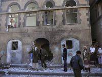 Yemen'de İki Camiye Bombalı Saldırı: 120 Ölü