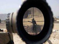 İranlı Üst Düzey Komutan Öldürüldü