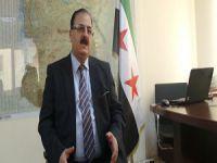 Selim İdris: Esed İran'ın Elinde Kukla