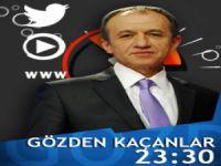 Kanal A'da 23:30'da Çözüm Süreci ve Öcalan'ın Mesajı Konuşulacak
