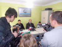 Sivas Mağdurlarına Yapılan Yeni Haksızlıkları Kınıyoruz!
