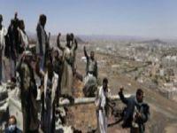 İran'dan Husilere 2 Milyar Dolarlık Yardım Vaadi
