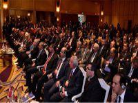 Kudüs Zirvesi Toplantısı Ankara'da Yapıldı