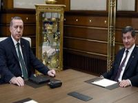 Erdoğan Bakanlar Kurulu'nun İstifasını Kabul Etti
