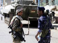 """Aden'de """"Husi Alarmı"""""""