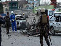 Kabil'de Bombalı Saldırı: 6 Ölü
