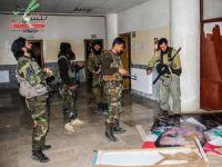 Fetih Ordusu İdlib'te Zafer Kazandı!