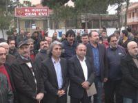 CHP'li Belediye Devletin Tahsis Ettiği Cemevini Kapattı