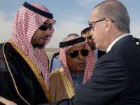 Türkiye-Suudi Arabistan Yakınlaşması ve Mısır