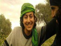 İdlib Şehidimiz 17 Yaşındaki Bingöllü Abdullah Ayaz