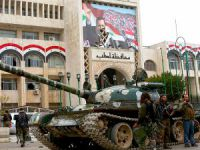 Yerli Şebbihalar İçin İdlib'in Düşmesi Ne Anlama Geliyor?