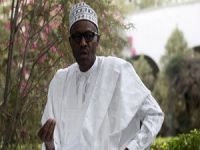 Nijerya Seçimlerinde Buhari Önde