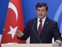 Başbakan ve Yardımcısından HDP'ye Saldırıya Kınama