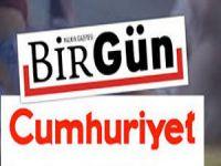 Gezi Medyasının Savcı Kiraz Haberini Görme Tarzı