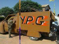 YPG ve IŞİD Esir Takası Yaptı