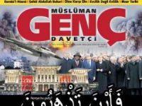 Müslüman Genç Davetçi Dergisinin 6. Sayısı Çıktı