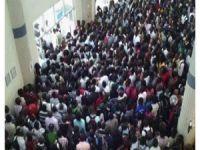 Kenya'da Üniversite Baskını