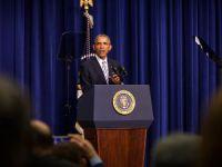 """Obama: """"İran'ı Enseleyebiliriz"""""""