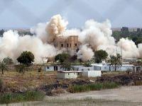 "Irak Yönetiminden ""Tikrit'te İhlal"" İtirafı"
