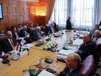 """İsrail İşgaline Karşı """"Arap Eylem Planı"""" Hazırlanacak"""