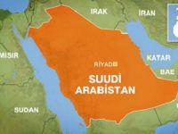 Riyad'da Polise Silahlı Saldırı