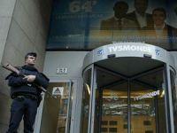 Fransız TV Kanalına Siber Saldırı