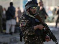 Afganistan'da Askeri Kışlaya Baskın: 33 Ölü