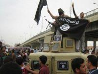 IŞİD Duceyl Beldesine Girdi