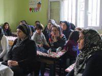 Suriyeli Mültecilerin Hayata Tutunma Mücadelesi