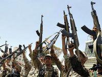 """Husi Hareketi Lübnan'daki Hizbullah'a Benzedi"""